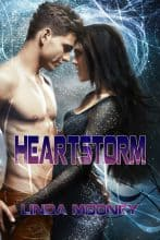 HeartStorm by Linda Mooney