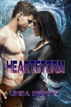 HeartStorm by Linda Mooney