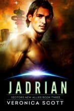 Jadrian by Veronica Scott