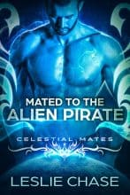 Mated to the Alien Pirate by Leslie Chase