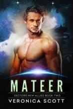 Mateer by Veronica Scott