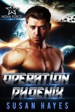 Operation Phoenix by Susan Hayes