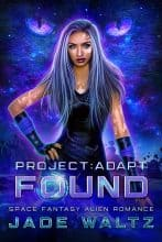 Project: Adapt – Found by Jade Waltz