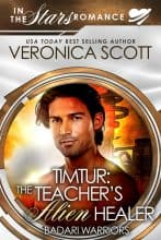 Timtur by Veronica Scott