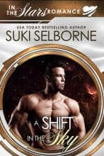 A Shift In The Sky by Suki Selborne