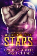 Across the Stars by Lauren Smith