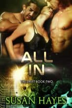 All In by Susan Hayes