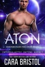 Aton by Cara Bristol