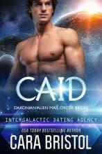 Caid by Cara Bristol