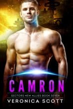 Camron by Veronica Scott