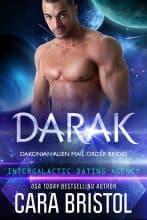 Darak by Cara Bristol