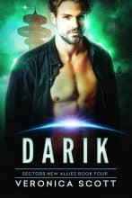 Darik by Veronica Scott