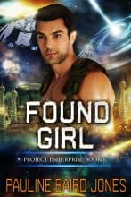 Found Girl by Pauline Baird Jones