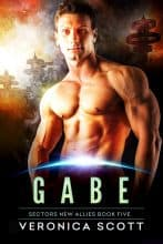 Gabe by Veronica Scott