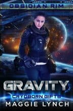 Gravity by Maggie Lynch