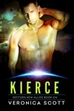 Kierce by Veronica Scott