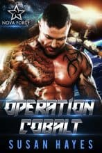 Operation Cobalt by Susan Hayes