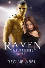 Raven by Regine Abel