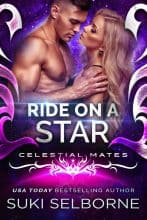 Ride On A Star by Suki Selborne