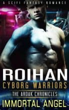 Roihan by Immortal Angel