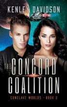 The Concord Coalition by Kenley Davidson