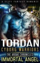 Tordan by Immortal Angel