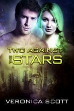 Two Against the Stars by Veronica Scott