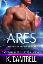 Ares by K. Cantrell