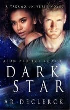 Dark Star by A. R. DeClerck