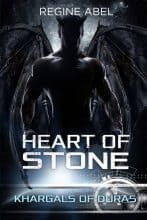 Heart of Stone by Regine Abel