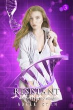 Resistant by Adell Ryan