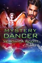 Star Cruise: Mystery Dancer by Veronica Scott