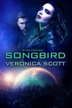 Star Cruise: Songbird by Veronica Scott