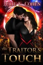 The Traitor's Touch by Julie K. Cohen