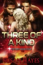 Three Of A Kind by Susan Hayes