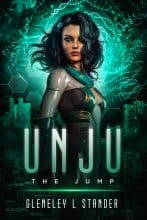 UNJU – The Jump by Gleneley L. Stander