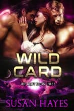 Wild Card by Susan Hayes