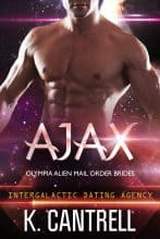 Ajax by K. Cantrell