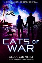 Cats of War by Carol Van Natta