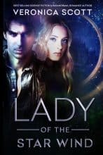 Lady of the Star Wind by Veronica Scott