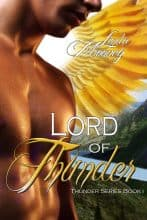 Lord of Thunder by Linda Mooney