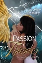 Passion of Thunder by Linda Mooney