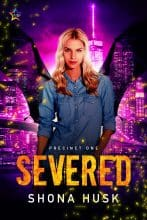 Severed by Shona Husk
