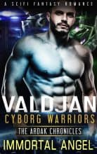 Valdjan by Immortal Angel