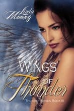 Wings of Thunder by Linda Mooney