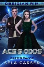 Ace's Odds by Sela Carsen