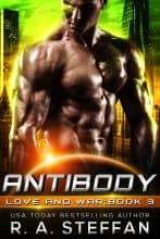 Antibody by R. A. Steffan