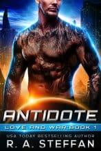 Antidote by R. A. Steffan
