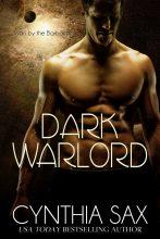 Dark Warlord by Cynthia Sax