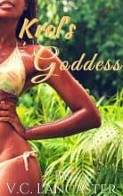 Krol's Goddess by V. C. Lancaster